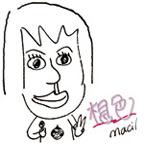 1st Single「想色」