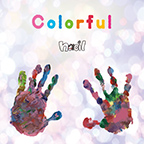 3rd Single「Colorful」